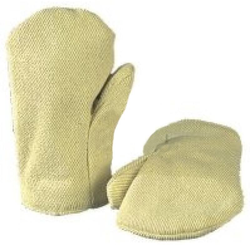 103-400 rukavice palcové oboustranné 500°C- 10