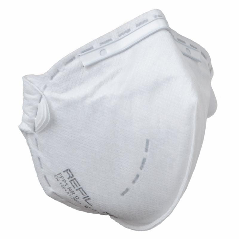 REFIL 710-FFP1 - respirátor skládací 4xNPK