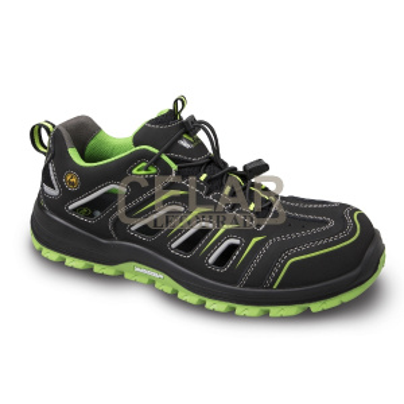 VM VANCOUVER S1 ESD obuv sandál