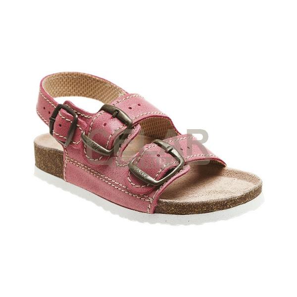 SANTÉ D/302/C30/BP obuv dětská