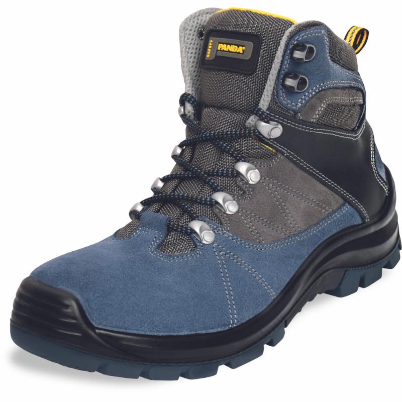GIULIA MF S3 SRC obuv kotníková