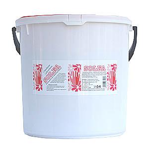 SOLFA 10kg - mycí pasta na ruce lanolínem a glycerínem