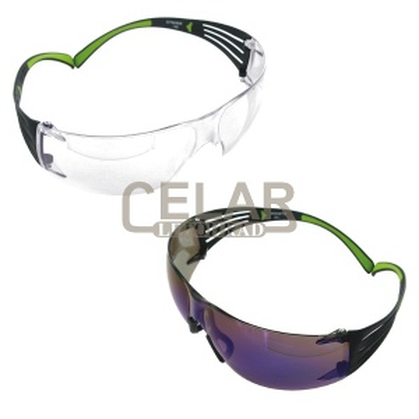 Brýle 3M SecureFit SF400 AF-EU