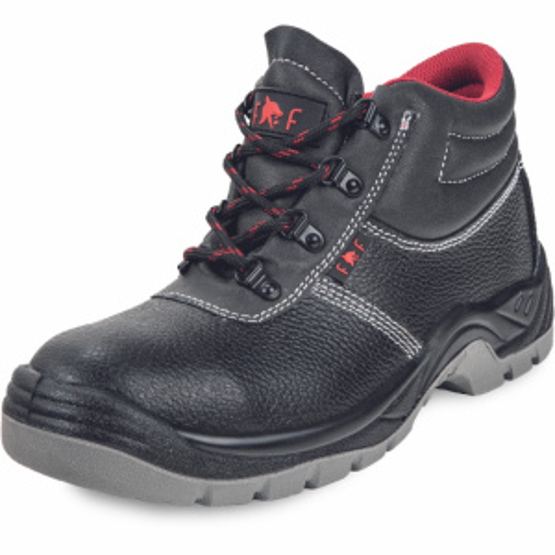 MAINZ SC-03-007 O1 obuv kotníková