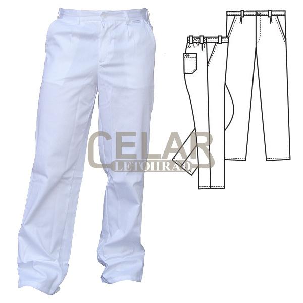 (2500) MARTIN kalhoty pánské