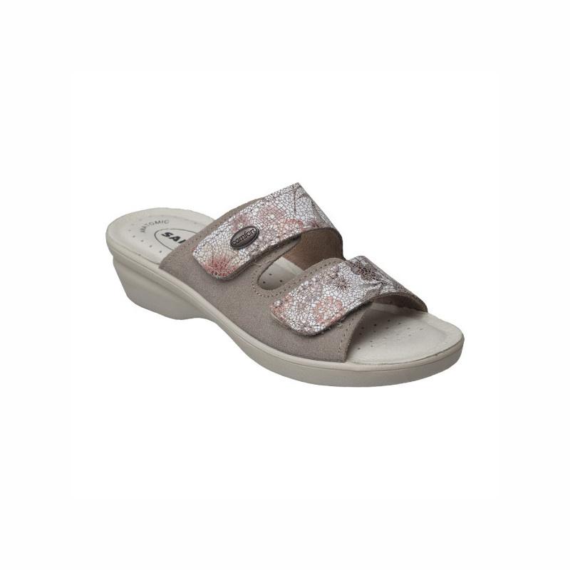 SANTÉ PO/5508 Pantofle dámské