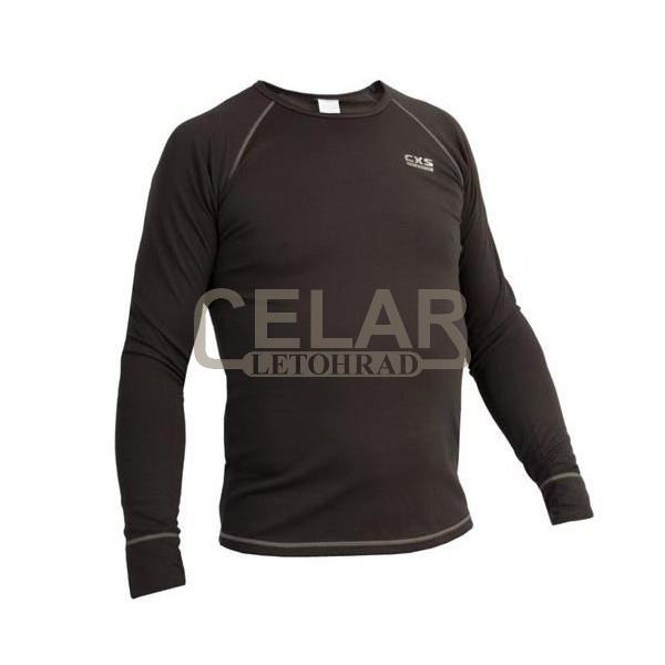 ACTIVE funkční tričko pánské dlouhý rukáv