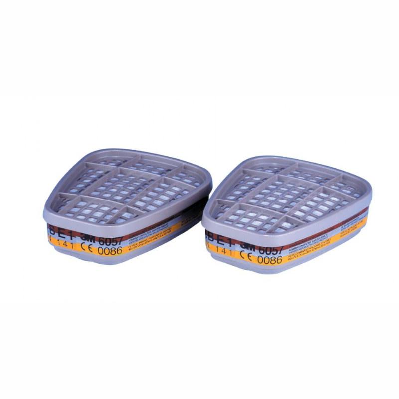 3M 6057 filtr proti plynům ABE1