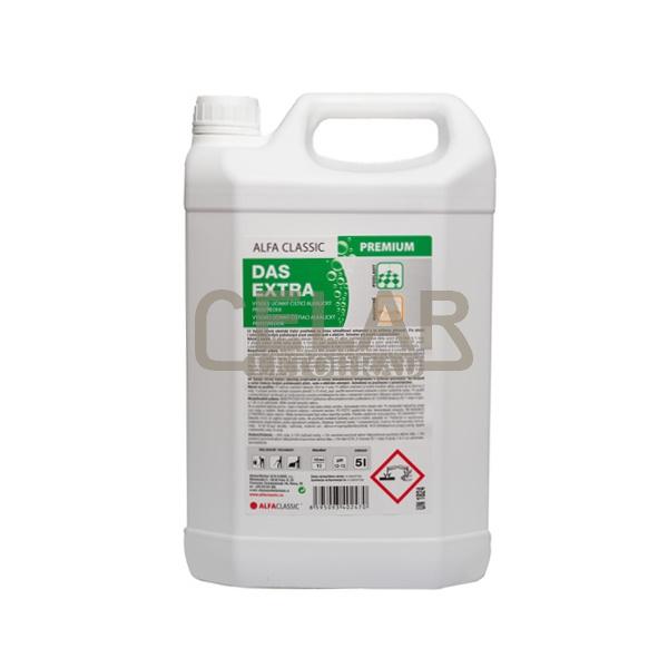 DAS EXTRA PREMIUM 5L odmašťující čisticí prostř.podlahy