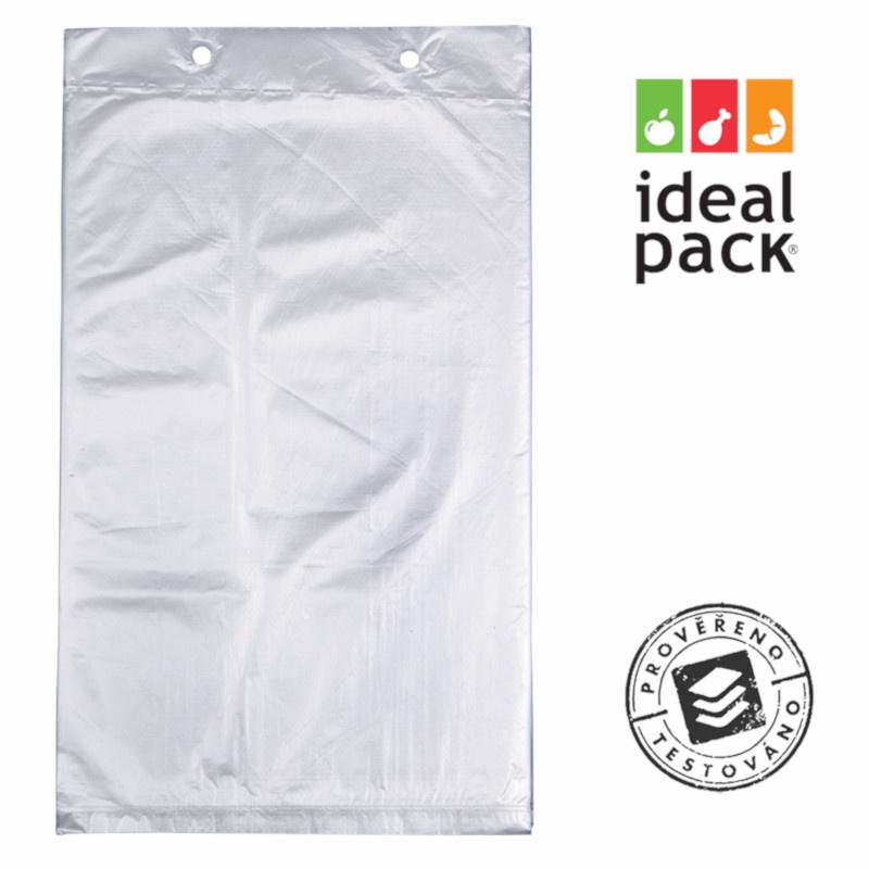 MI sáček odtrhávací ideal pack® 20x30cm 8mi (1000ks)