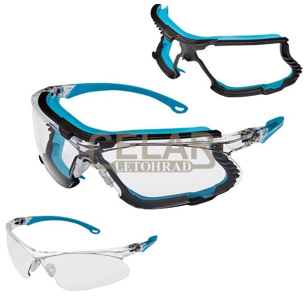 MONDION SS12 TPR 2v1 brýle I-Spector
