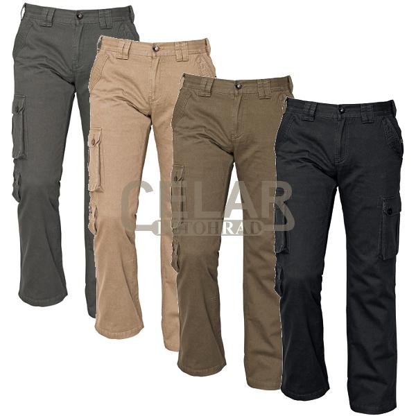 CHENA CRV kalhoty