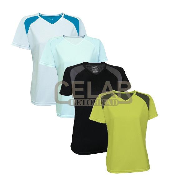 FT-02 tričko dámské funkční kr.rukáv