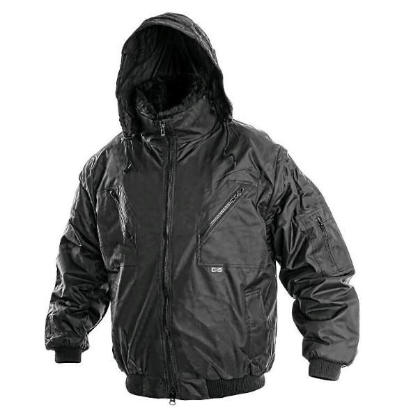 PILOT bunda zimní nepromokavá