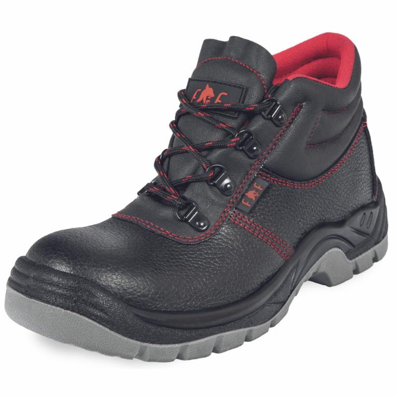 MAINZ SC-03-001 S1P obuv kotníková