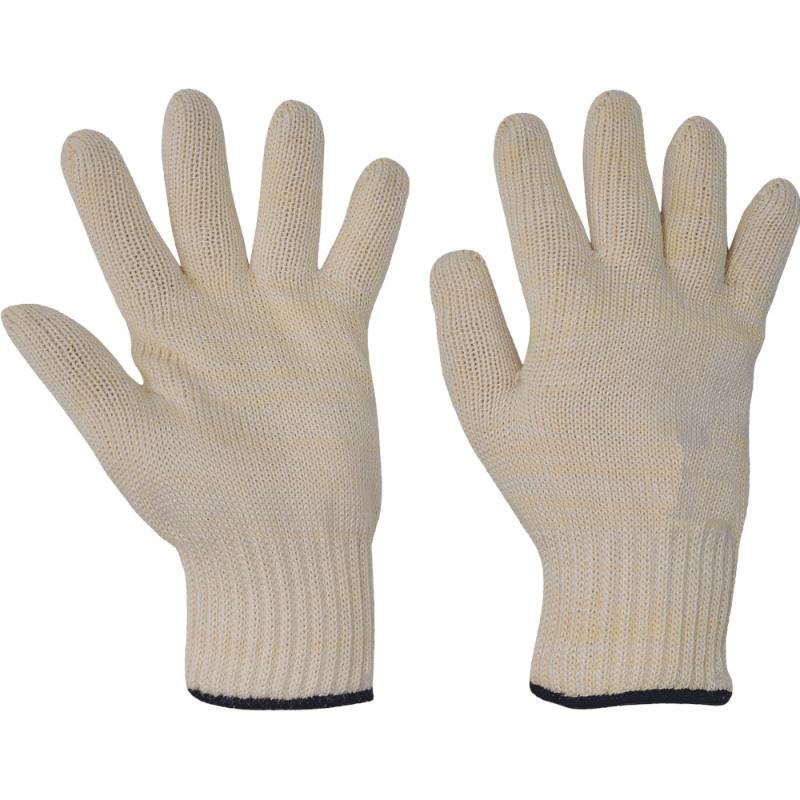 OVENBIRD 27 rukavice 5-prsté 350°C - 10