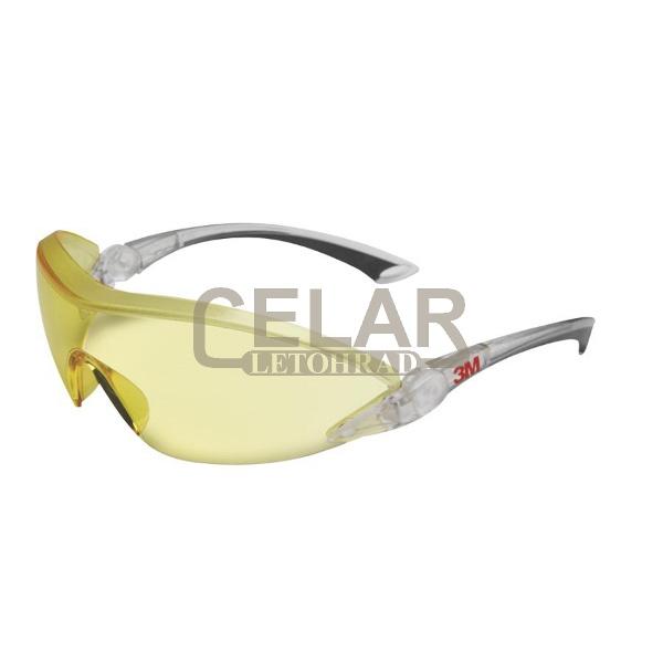 Brýle 3M 2840 bezpečnostní zorník