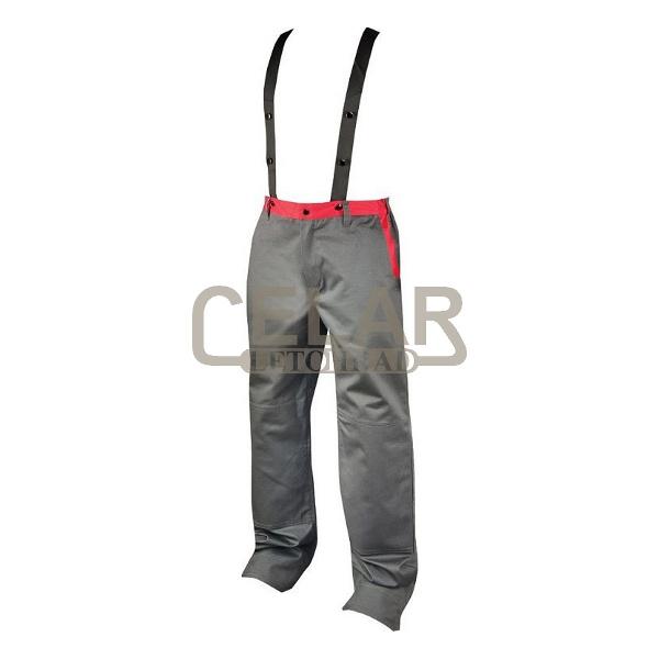 MATTHEW 02 kalhoty do pasu svářecí