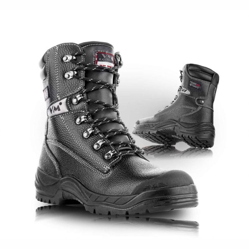 VM LONDON 2330-S3 CI SRC obuv polohol zimní