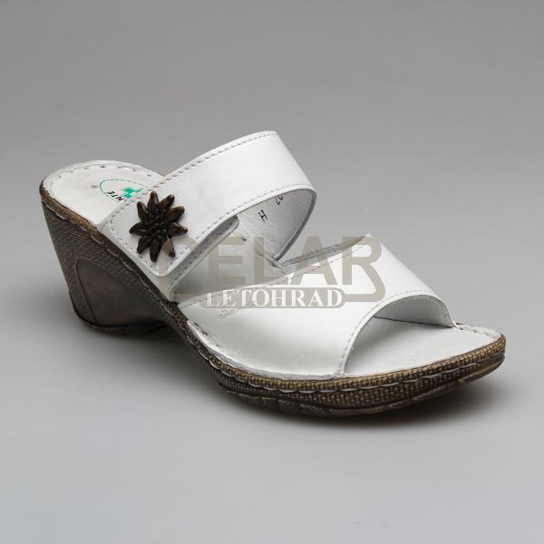 SANTÉ N/309/2/10 Pantofle dámské