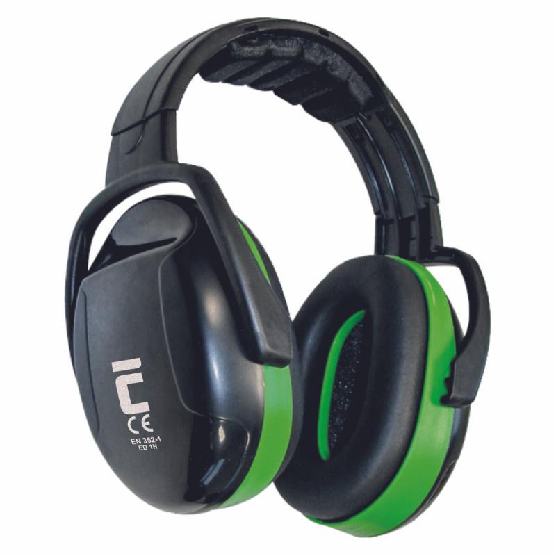 ED 1H EAR DEFENDER sluchátka mušl.dielektr.SNR26dB