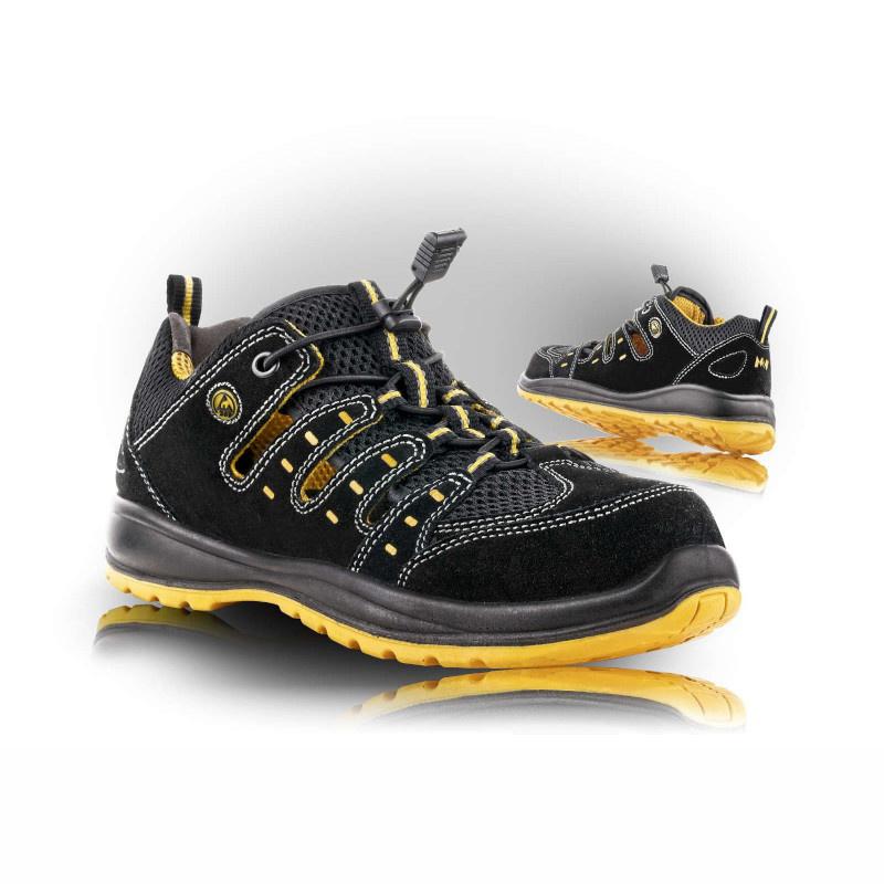 VM MEMPHIS S1 ESD obuv sandál