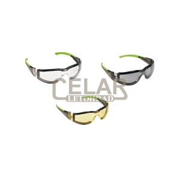 GIEVRES IS brýle sportovního designu