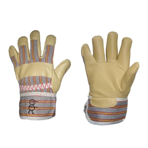 BABY dětské rukavice kombin.