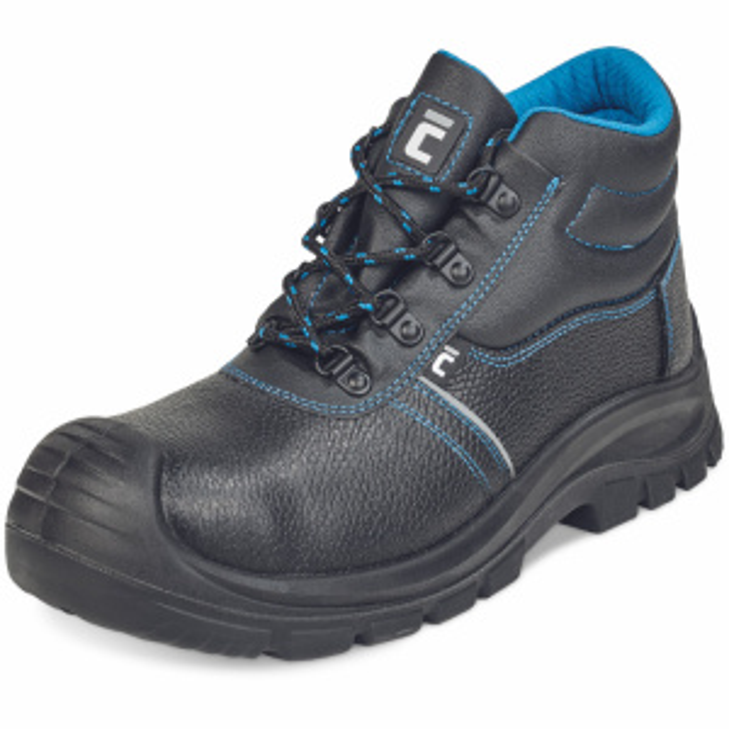 RAVEN XT ANKLE S1P SRC obuv kotníková