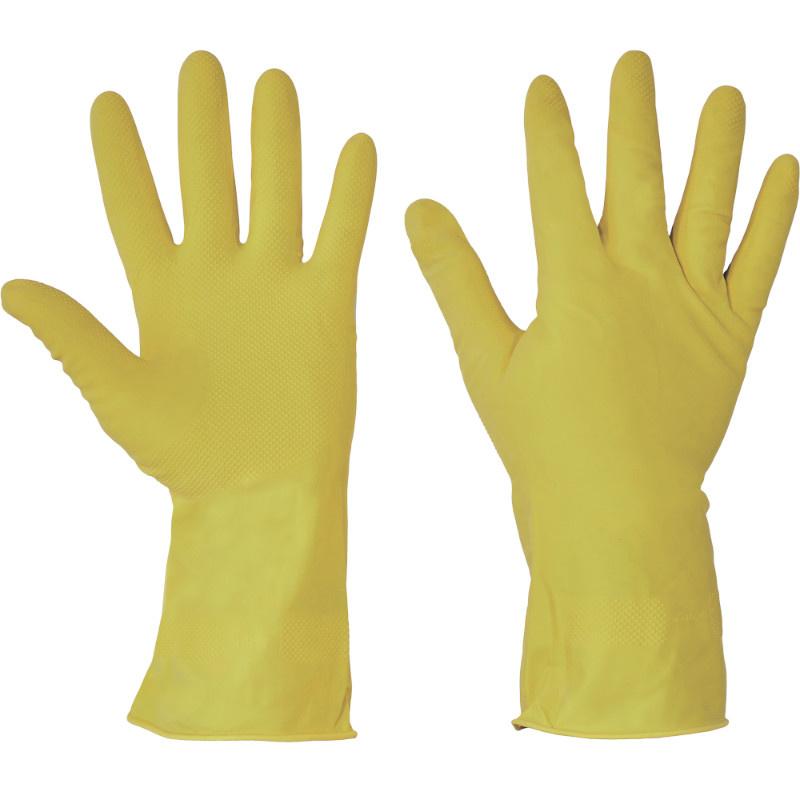 STARLING  rukavice latex protiskluz