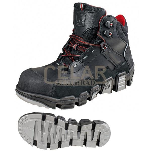 COBRA ANKLE S3 SRC obuv kotník PRABOS
