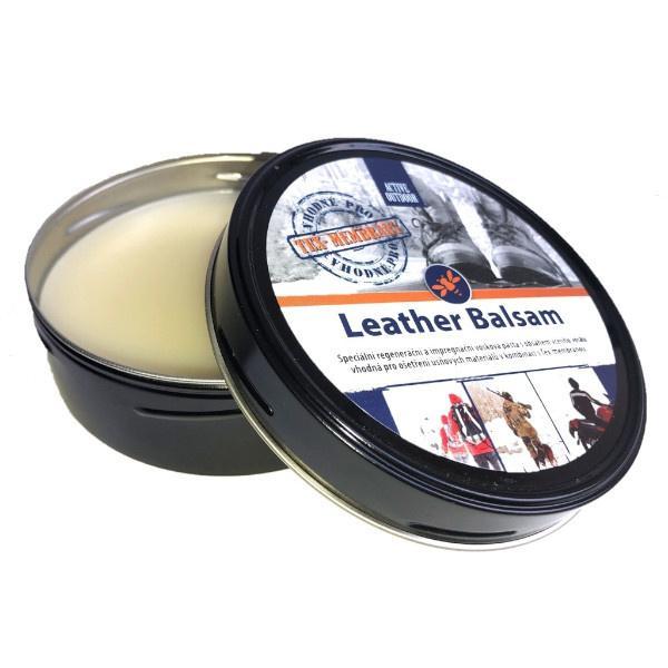 ACTIVE Outdor 100g vosková pasta na obuv (bezbarvá)