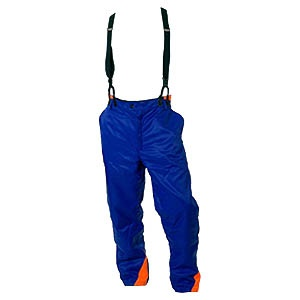 kalhoty protipořezové letní