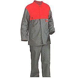 MOFOS oděv pro svářeče 380g/m2