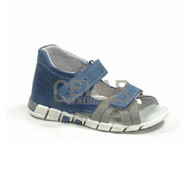 SANTÉ N/950/802/84/13 obuv dětská