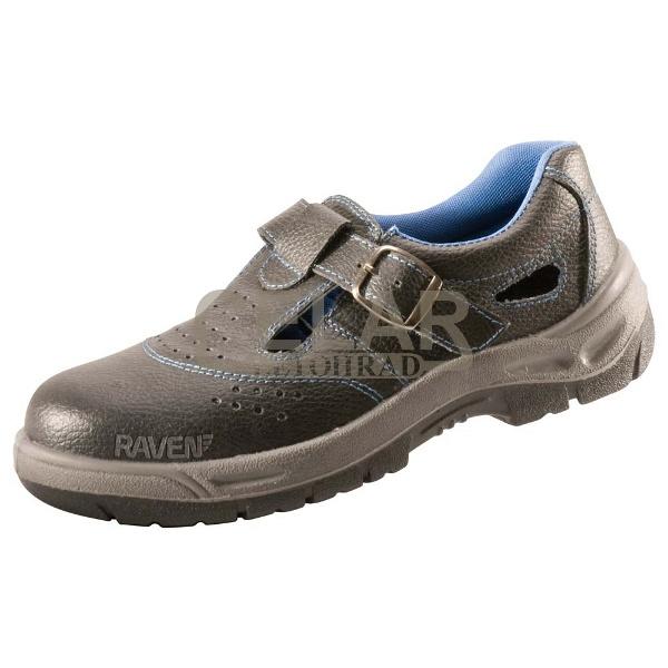 RAVEN SANDAL S1P obuv sandál
