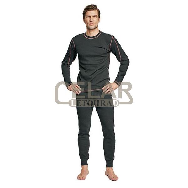 ABILD tričko dlouhý rukáv - funkční prádlo
