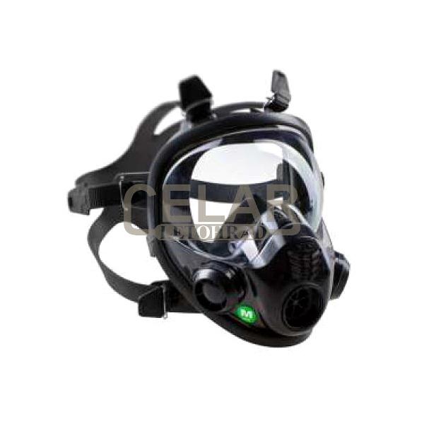 CLEANAIR SHIGEMATSU GX-02 celoobličejová maska