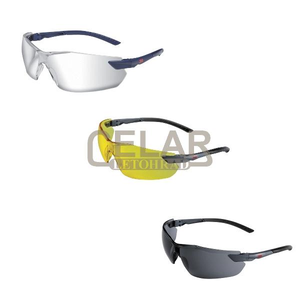 Brýle 3M 2820, 2821, 2822