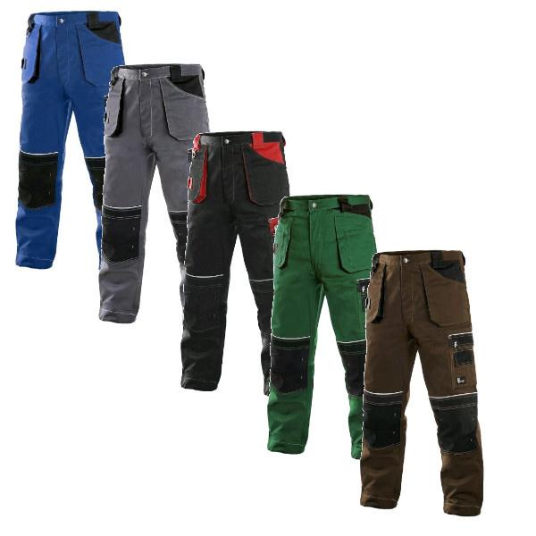 ORION TEODOR kalhoty do pasu