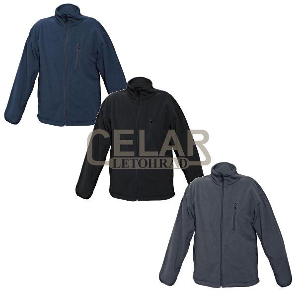KURT BE-02-004 bunda fleece