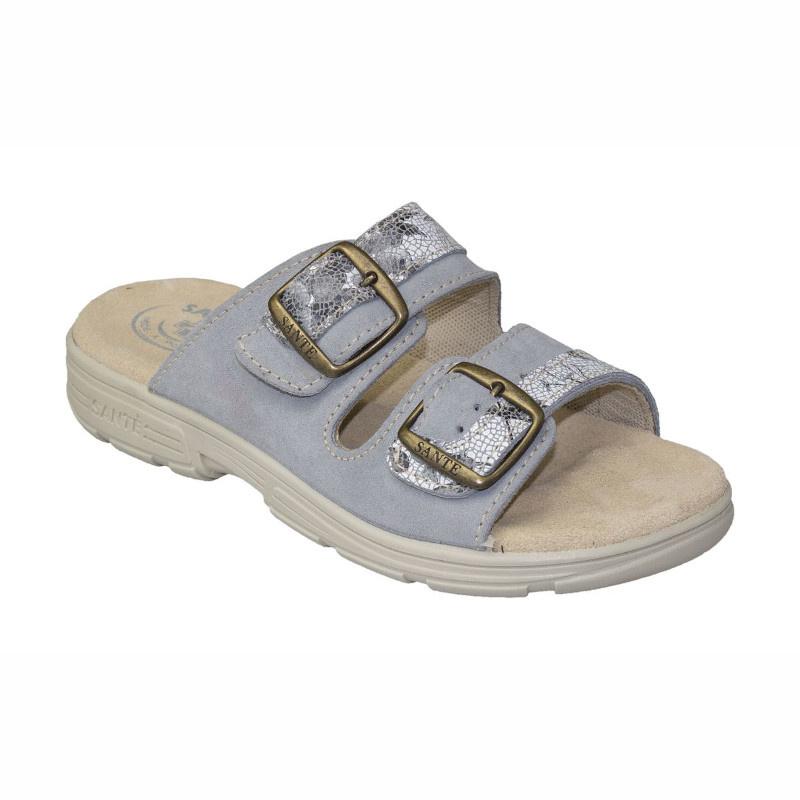SANTÉ DM/125/33/18R/SP Pantofle dámské