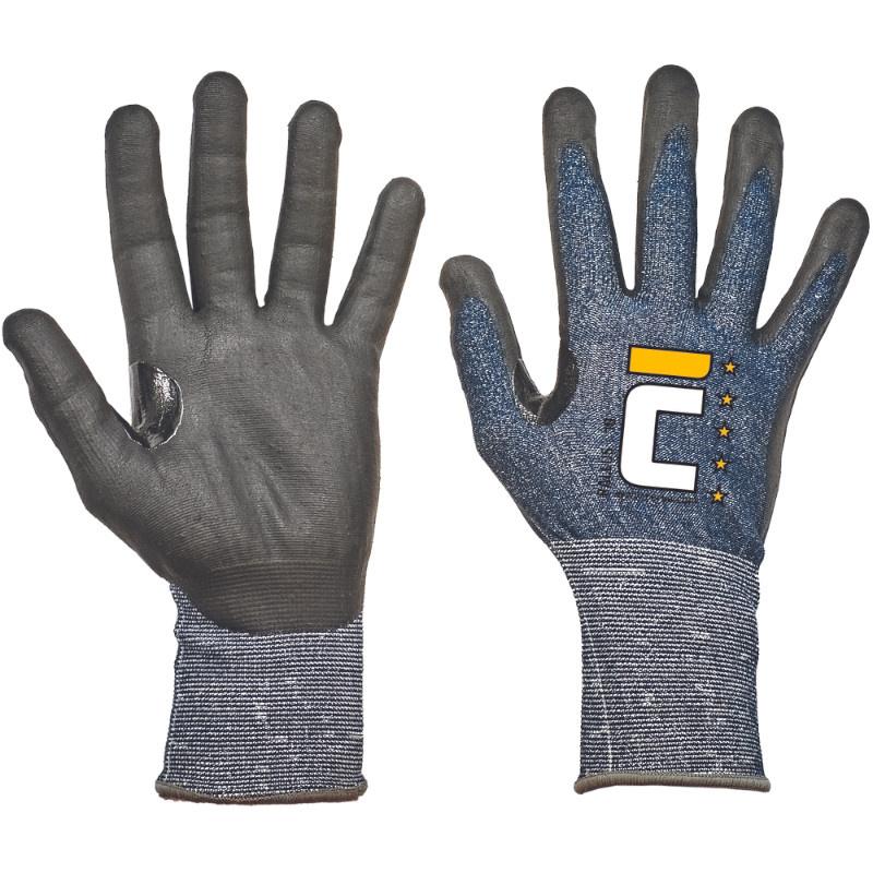 RALLUS rukavice neprořezné