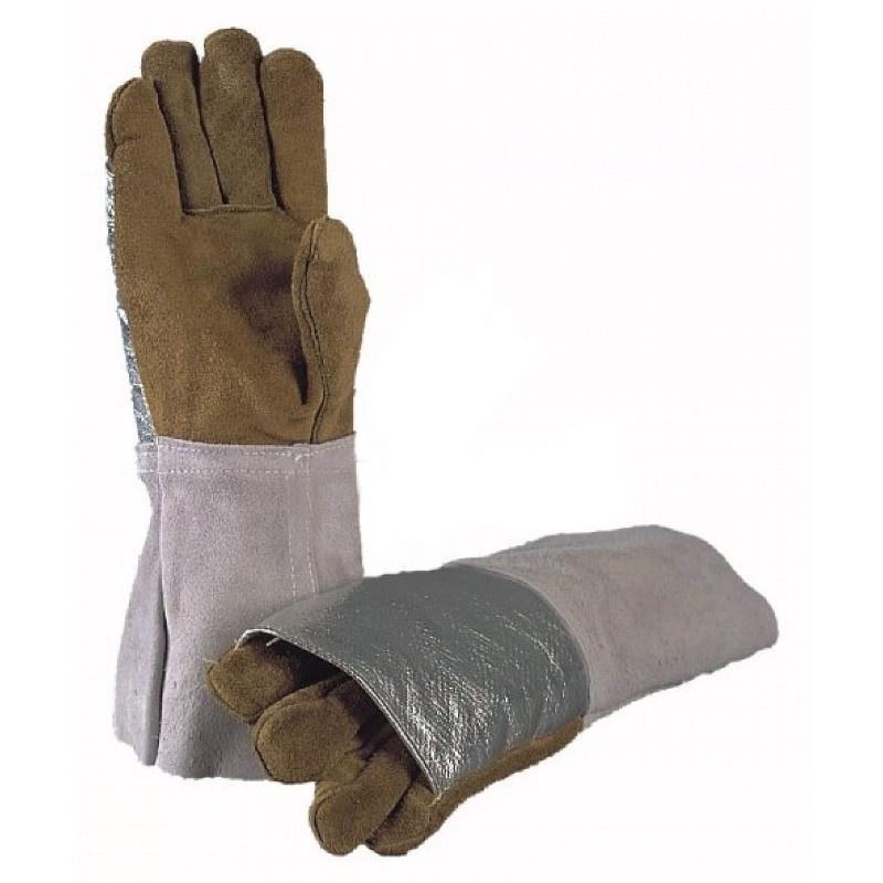 5-LW900AL rukavice svářečské 250°C - 10