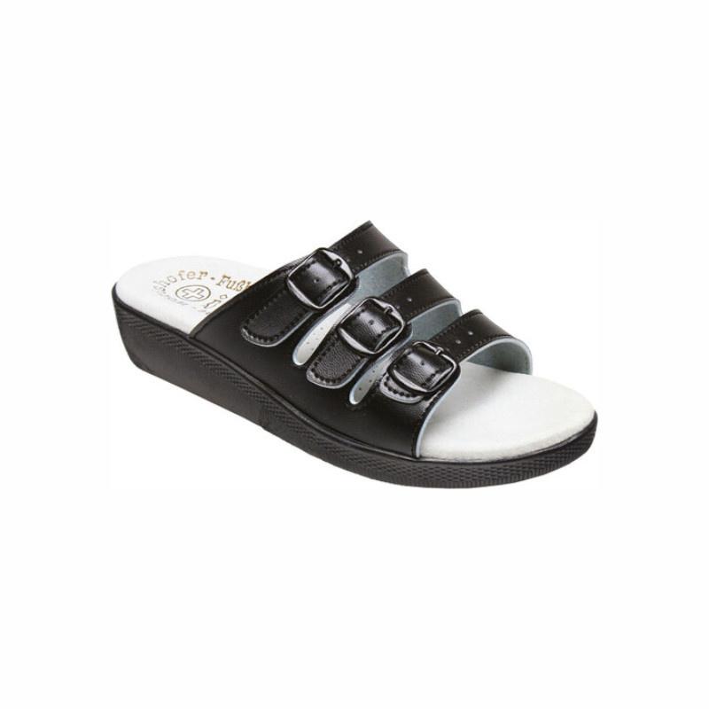 SANTÉ SI/03D3 Pantofle dámské zdravotní