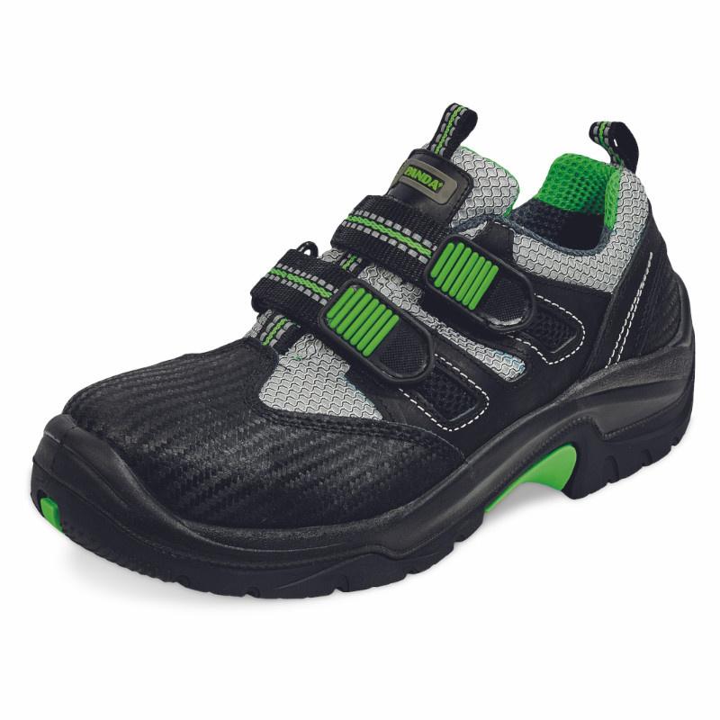 BIALBERO S1 SRC obuv sandál