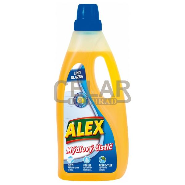 ALEX 750ml mýdlový čistič