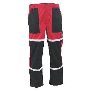 TAYRA kalhoty do pasu 240g/m2