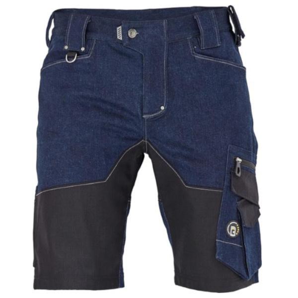 NEURUM DENIM šortky jeansové