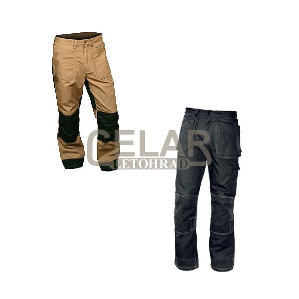NARELLAN kalhoty do pasu